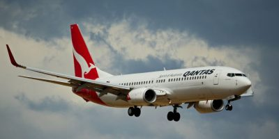 Quantas- Australia Foto: Getty Images