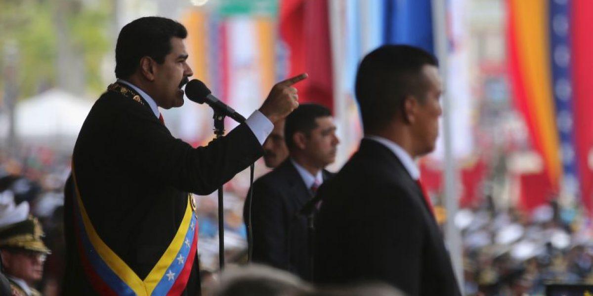 Estos son los beneficios de Nicolás Maduro con la validación de emergencia económica