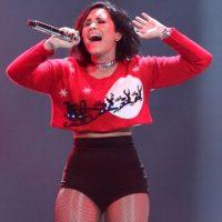 Demi Lovato Foto:Getty Images