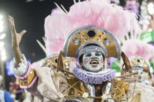 El 5 de febrero dio inicio a lo que fueron días de fiesta y diversión. Foto:Getty Images