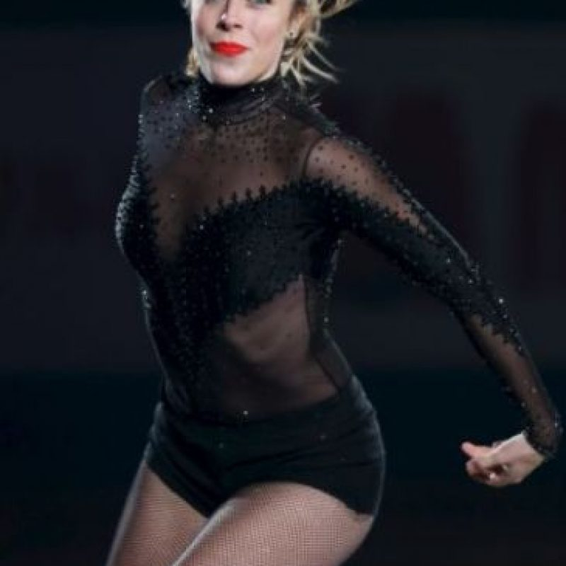 Ashley Wagner Foto: Getty Images