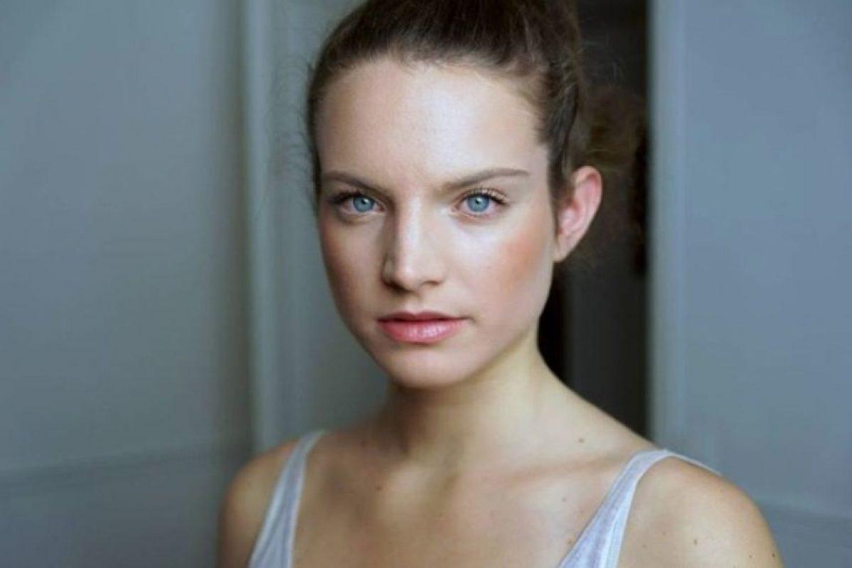 La modelo de 23 años padeció anorexia. Foto:Vía Instagram/@victoiredauxerre
