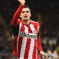 Johnson fue campeón de la Premier League inglesa, FA Cup y Community Shield con el Manchester City. Foto:Getty Images
