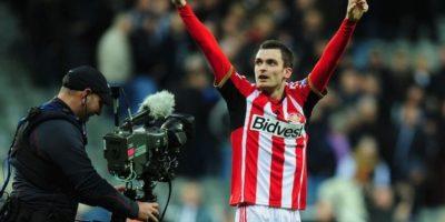 Johnson también ha jugado con el Middlesbrough, Watford, Leeds United, Sunderland y Manchester City Foto:Getty Images