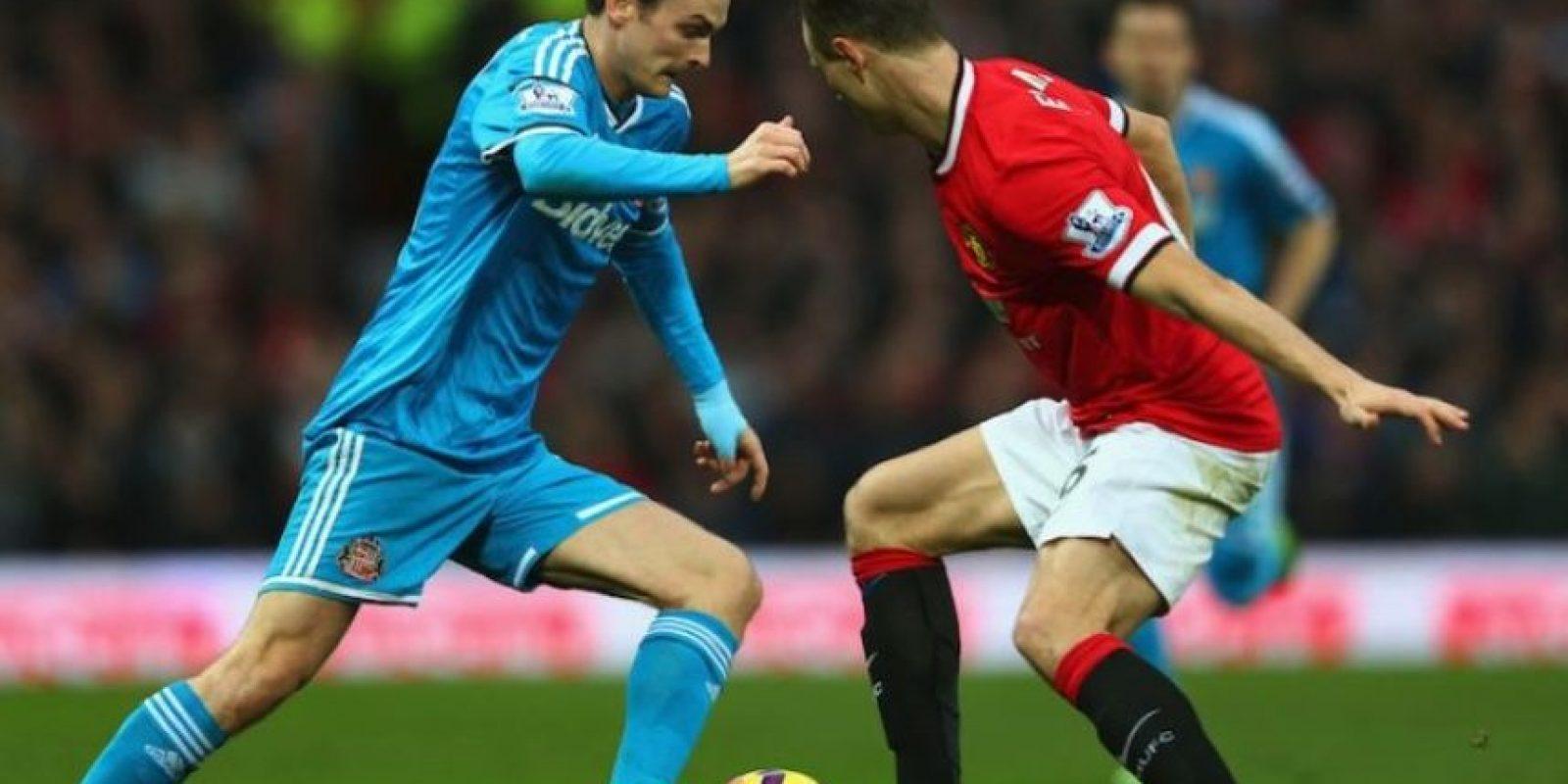 Adam se formó en las inferiores del Middlesbrough. Foto:Getty Images