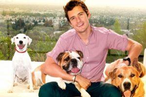 Orlando Bloom y sus amados perros Foto:vía Instagram/@Orlandobloom