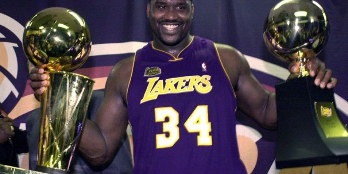 NBA: Finalistas para el Salón de la Fama