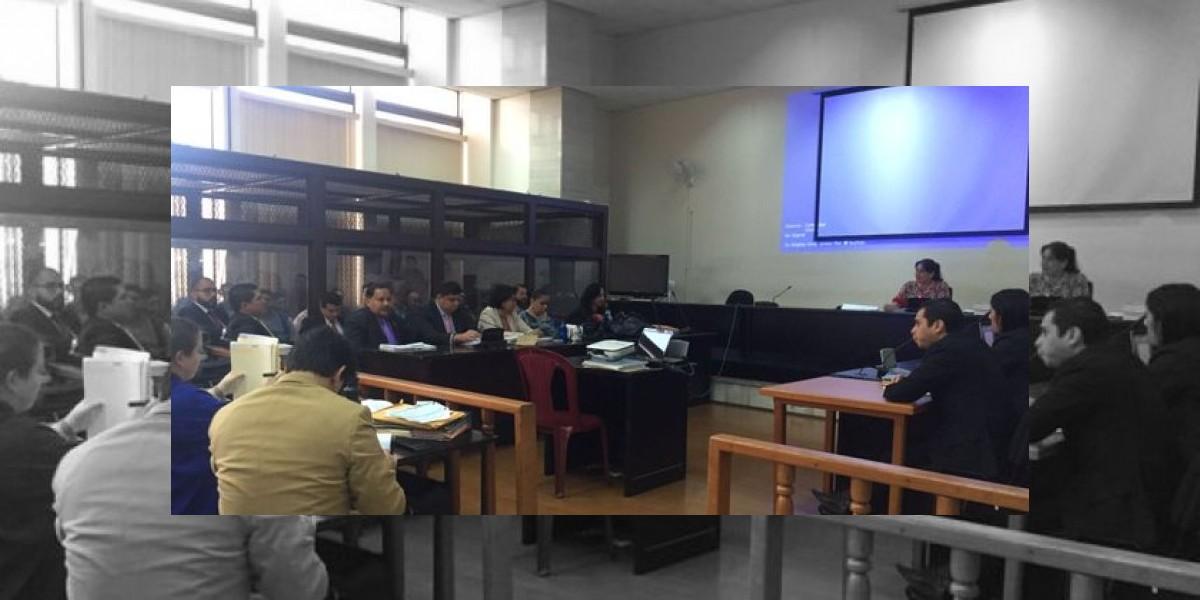 Últimas noticias del caso IGSS-Pisa, febrero 2016