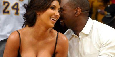 Su boda en Italia en 2012 costó 12 millones de dólares. Foto:Getty Images
