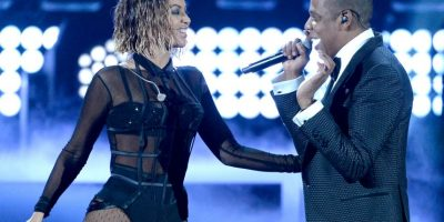 Beyoncé y Jay -Z Foto: Getty Images