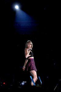 Nominaciones al Grammy 2016: 7 (Grabación del año, Álbum del año, Canción del año, Mejor actuación pop solista, Mejor actuación pop en dueto, Mejor álbum vocal de pop y Mejor video musical) Foto:Getty Images