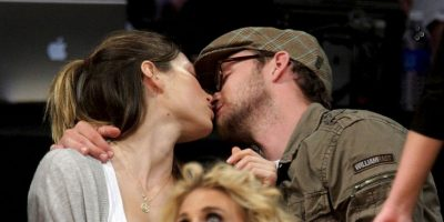 Jessica Biel y Justin Timberlake Foto: Getty Images