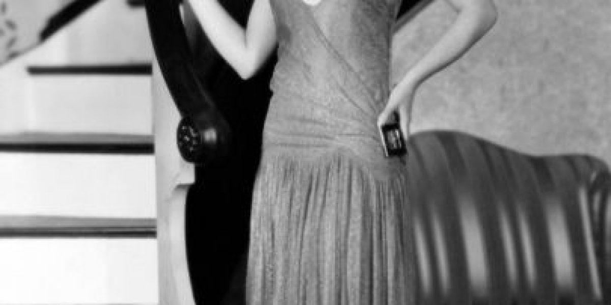 Fotos: 10 icónicos vestidos de famosas que cambiaron la Historia