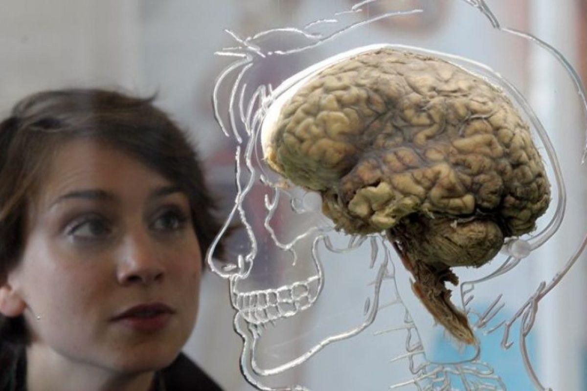 Esto significa que las personas que podrían desarrollar episodios de psicosis logran ubicar más fácilmente ciertas imágenes que los demás no podrían reconocer a simple vista. Foto:Getty Images