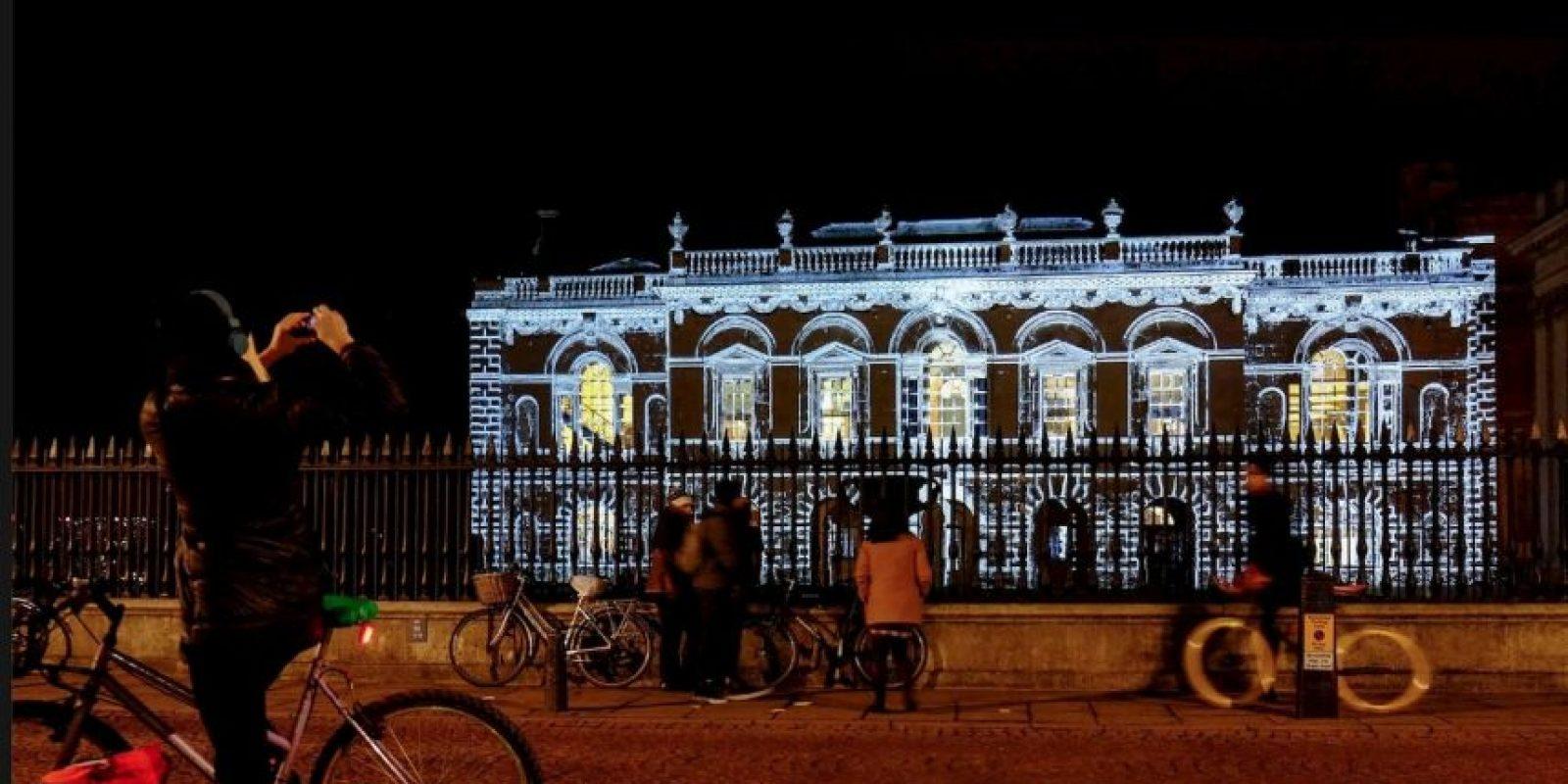 Fundada en 1209, es la universidad de habla inglesa más antigua. Foto:facebook.com/cambridge.university/
