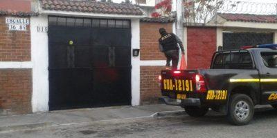 "Operación ""Fénix"" para detener a los responsables del ataque en el hospital General"