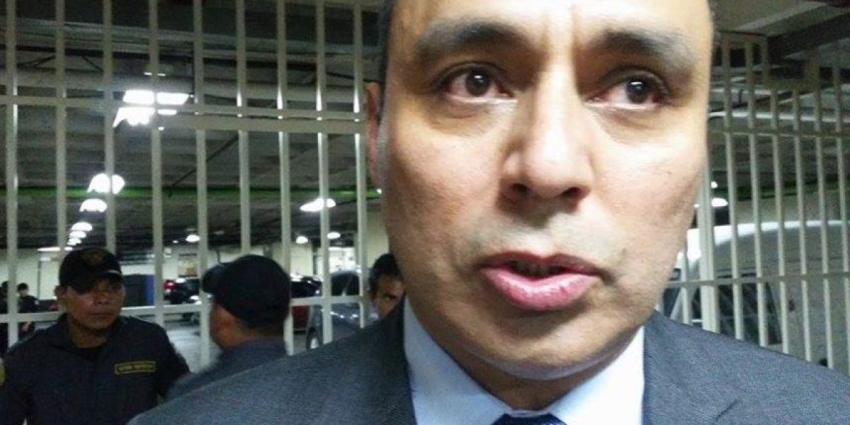 El reo Byron Lima solicita a un juez que le devuelvan carro blindado