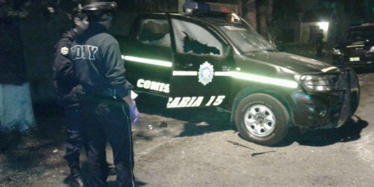Asesinan a un policía asignado a la protección de un asesor de la Vicepresidencia