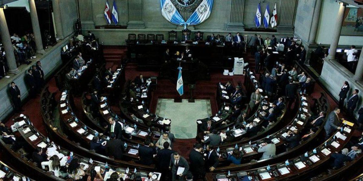 Dictamen de la Corte de Constitucionalidad permite la reelección de diputados