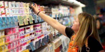 6. Yogures light Por lo general están llenos de edulcorantes artificiales y productos químicos. Foto:Getty Images