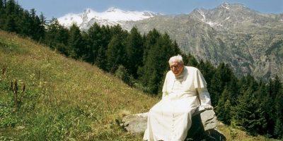 """5. """"Dios se deja conquistar por el humilde y rechaza la arrogancia del orgullo"""". Foto:Getty Images"""