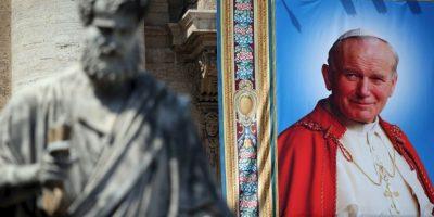 """7. """"No hay paz sin justicia, no hay justicia sin perdón"""". Foto:Getty Images"""