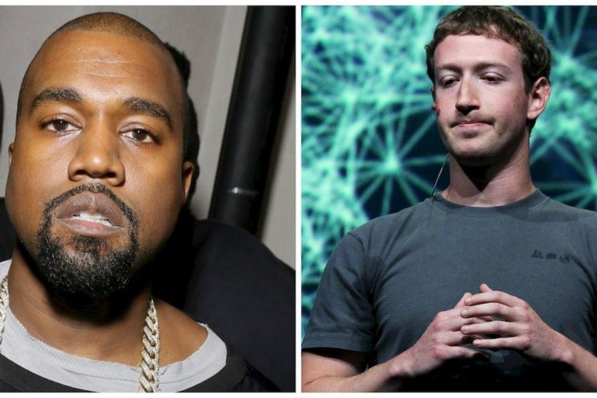 El pasado 13 de febrero el famoso rapero Kanye West sorprendió este sábado a sus fans y a la prensa después de publicar en su cuenta de Twitter el siguiente mensaje: Foto:Getty Images