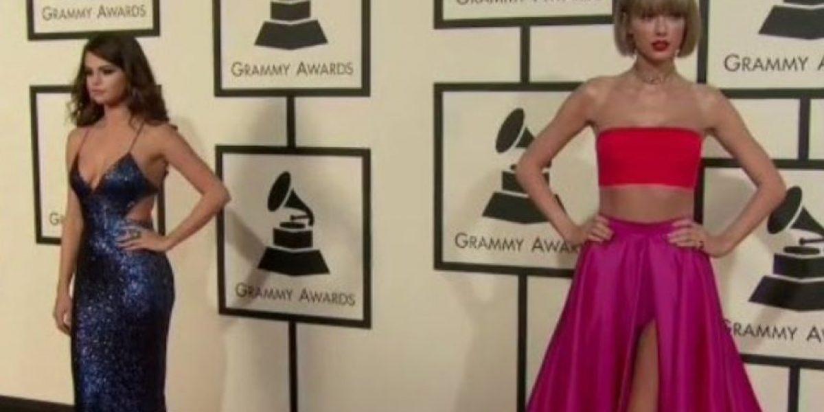 Fotos: Las mejor vestidas de los Grammy 2016
