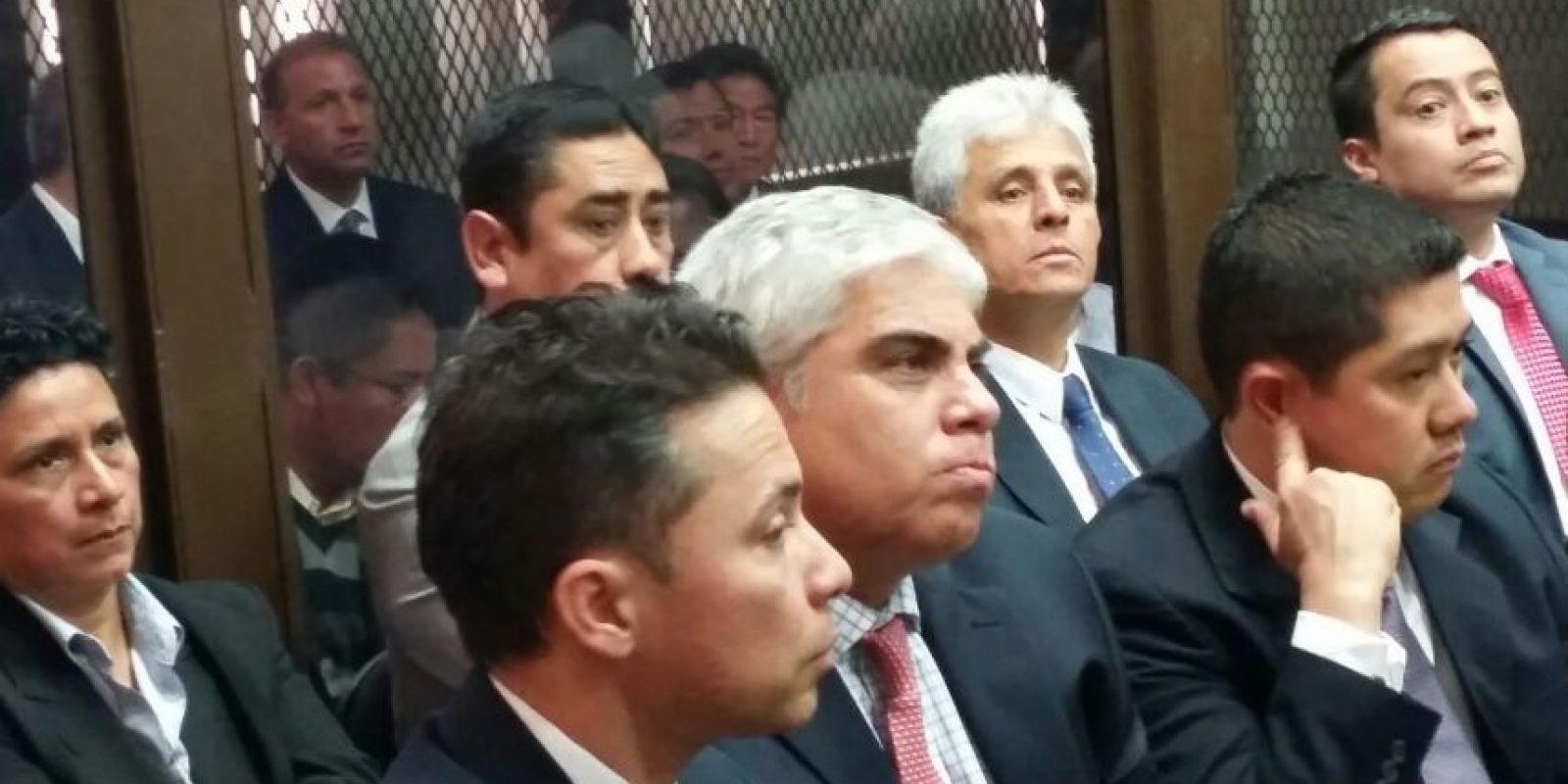 """""""Nadie me ha capturado"""", mencionó Trujillo. Foto:Kenneth Monzón"""