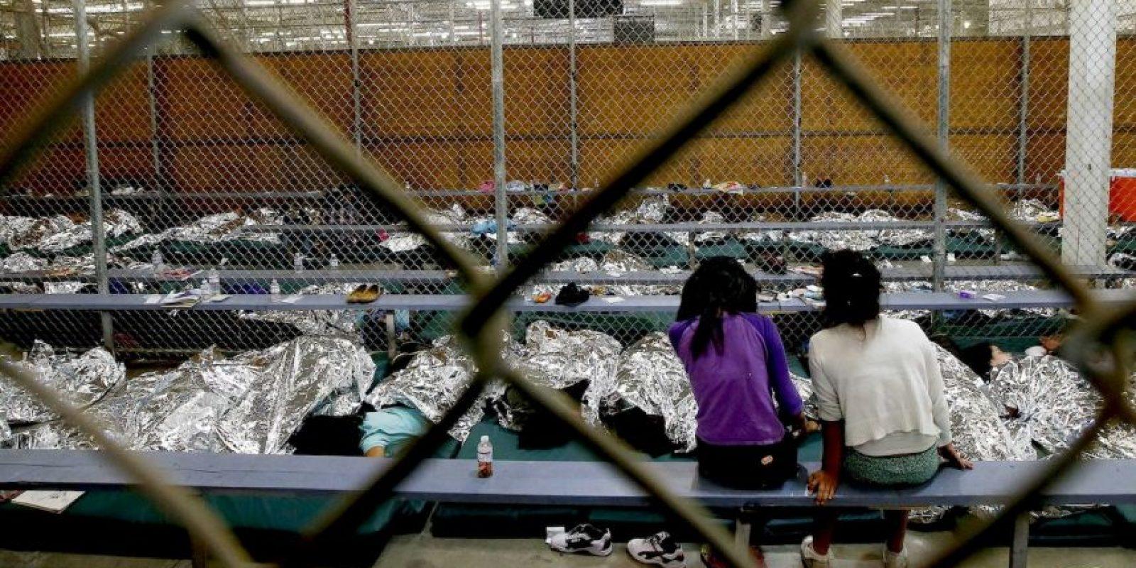 4. Se calcula que cada año mueren por homicidio 41 mil menores de 15 años. Foto:Getty Images