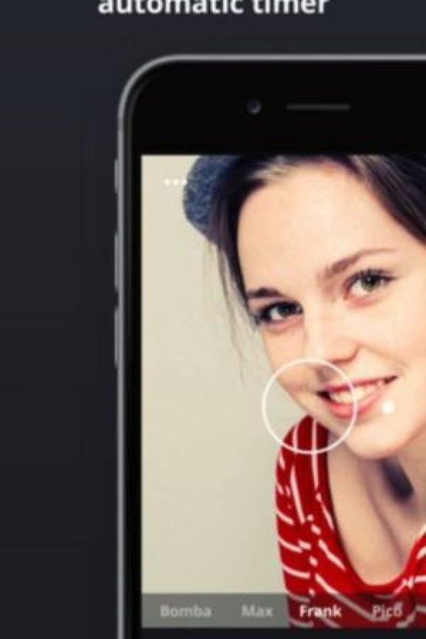 Disponible para iOS y Android. Foto:Sumoing Ltd