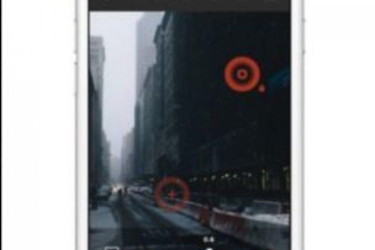 Disponible para iOS y Android. Foto:Visual Supply Company
