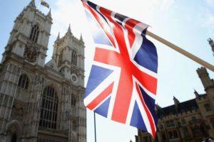 7. Reino Unido. Foto:Getty Images