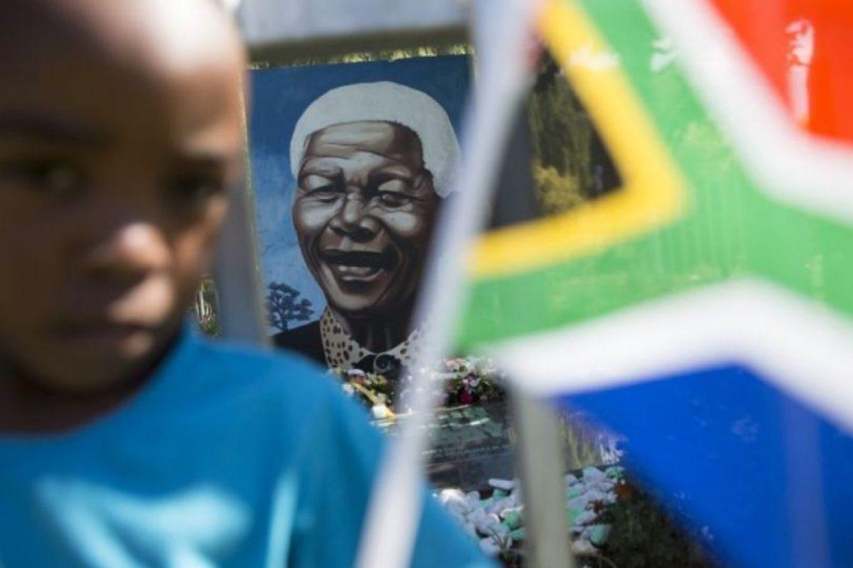 6. Sudáfrica. Foto:Getty Images