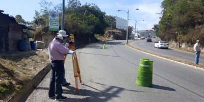 """Se prevé más tráfico por """"cavernas"""" en el bulevar San Cristóbal"""