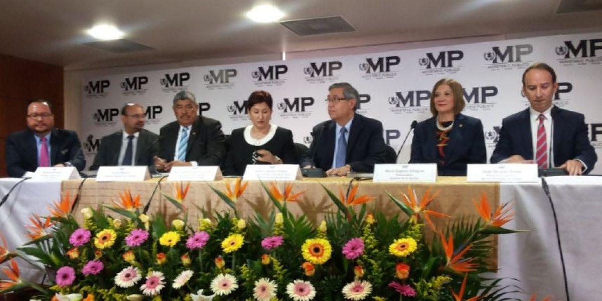 Presidente Morales analizará los 14 pactos colectivos denunciados por la PGN