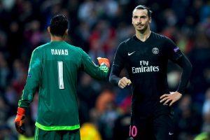 Se mide al Chelsea, en uno de los partidos más atractivos de los octavos de final Foto:Getty Images
