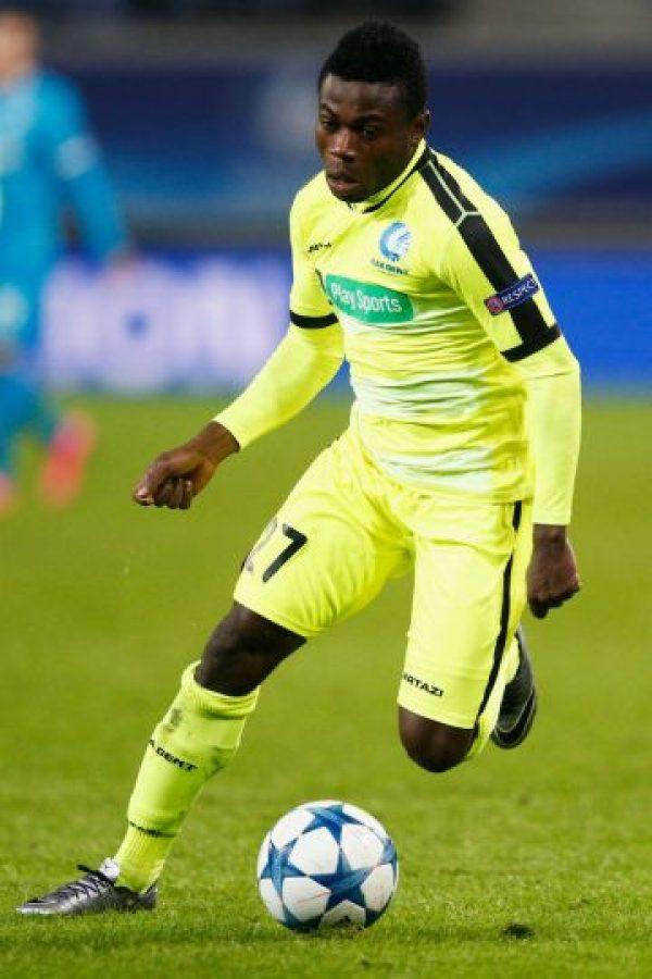 El club belga jugará contra Wolfsburgo Foto:Getty Images