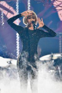 """Para muchos dicha presentación fue """"perfecta"""". Foto:Getty Images"""