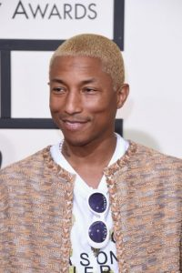 Pharrel Williams Foto: Getty Images
