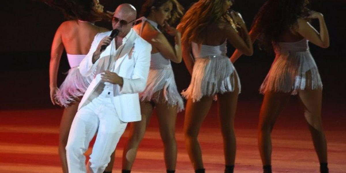 Latinos ganadores en los premios Grammy 2016