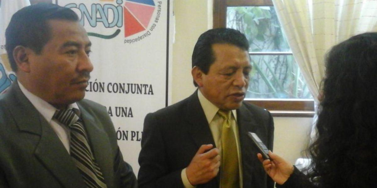CONADI solicita aprobar el lenguaje de señas como un idioma oficial