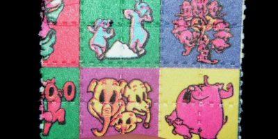 5 drogas más utilizados en el mundo Foto:Wikipedia.org