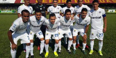 Resultado del partido Malacateco vs. Comunicaciones, Torneo Clausura 2016