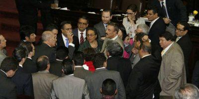 División atrasa reformas al MP