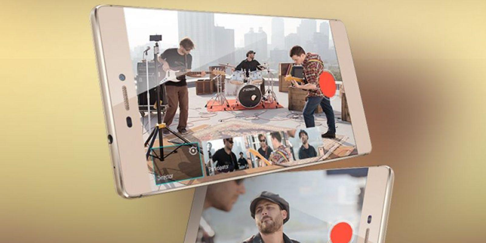 Foto:Facebook / Huawei Mobile Centroamérica