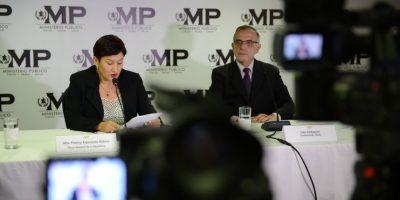 Para Iván Velásquez, jefe de la CICIG, así debe ser el MP que Guatemala necesita