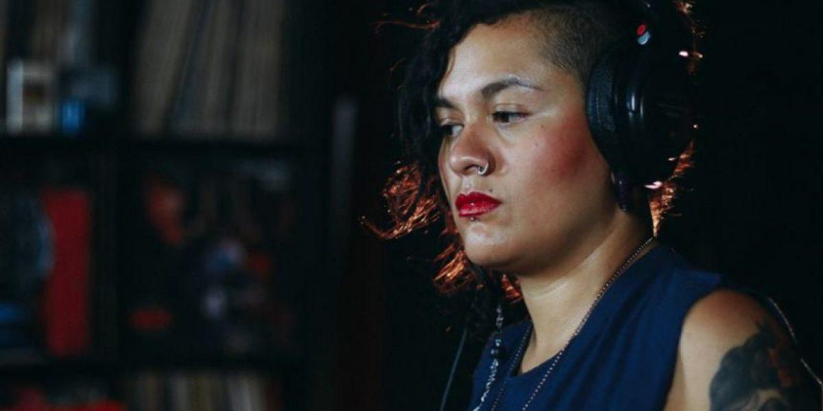 """Rebeca Lane: """"Ser mujer en Guatemala es difícil en todos los sentidos"""""""