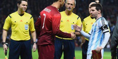 Messi ha ganado el Balón de Oro en cinco ocasiones Foto:Getty Images