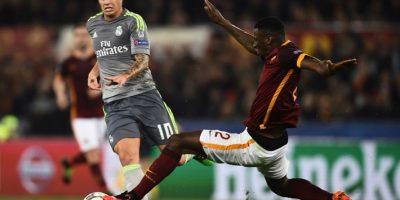 Resultado del partido AS Roma vs. Real Madrid, octavos de final Champions League 2016